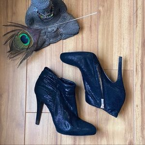 Colin Stuart ankle boots